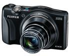 [写真] デジタルカメラ 「FinePix F770EXR」(ブラック)